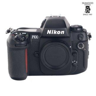 Nikon Nikon F100 Body