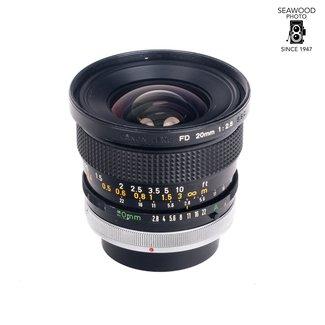 Canon Canon 20mm F/2.8 S.S.C