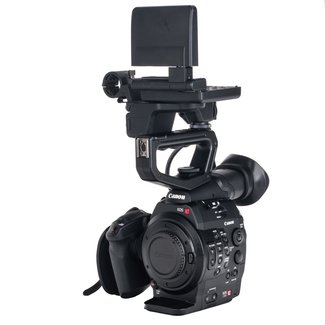 Canon Canon C300 Cinema Camera