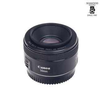 Canon Canon 50mm 1.8 STM