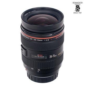 Canon Canon 28-70mm f/2.8 L