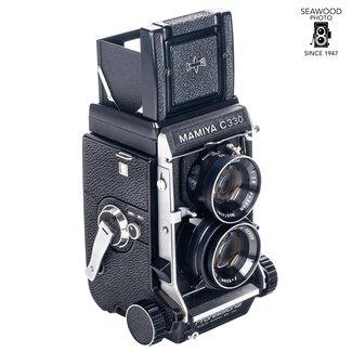 Mamiya Mamiya C330 With 80mm f/2.8