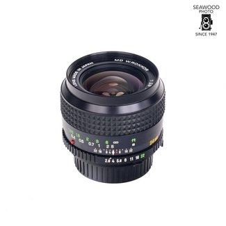 Minolta Minolta MD W.Rokkor 24mm f/2.8