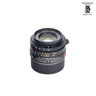 Leica Leica 35mm f/2 Summicron-M ASPH