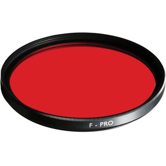 B+W B+W 60mm (Leica) Light Red 590