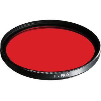 B+W B+W 55mm F-PRO Light Red Filter