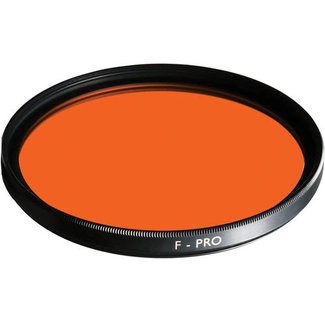B+W B+W 58mm Orange  040 F-PRO