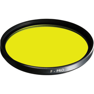 B+W B+W 72mm Yellow 022 F-PRO
