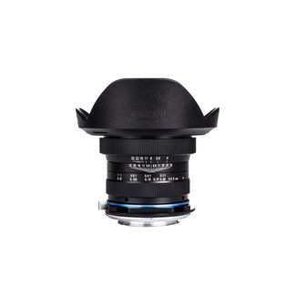 Laowa Laowa Venus Optics 15mm f/4 Wide Macro Lens for Nikon