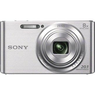 Sony Sony DSC-W830 Silver