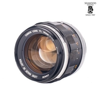 Canon Canon 55mm f/1.2 FL