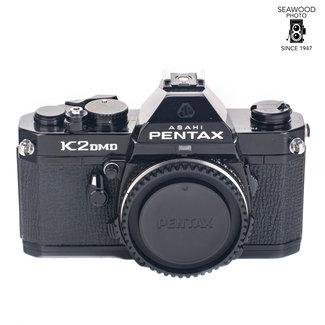 Pentax Pentax K2 DMD