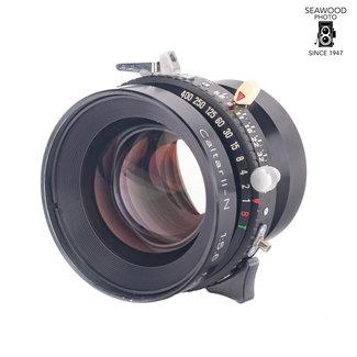Calumet Caltar II-N 210mm F 5.6 in Copal 1