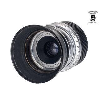 Leica Leica 35mm f/3.5 Summaron-M
