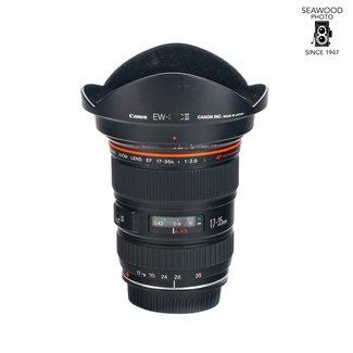 Canon Canon 17-35 2.8 L