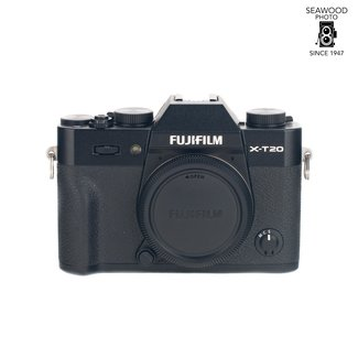 Fuji Fuji X-T20