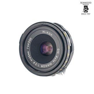 Nikon Nikon GN Nikkor 45mm f/2.8