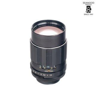 Pentax Pentax 135mm f/2.5 Takumar M42