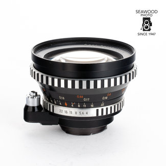 Exakta Zeiss 20mm f/4 Flektogon for Exakta GOOD-