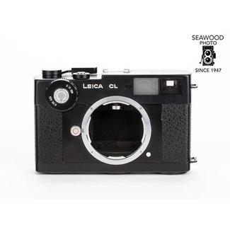 Leica Leica CL Body GOOD CLA'd