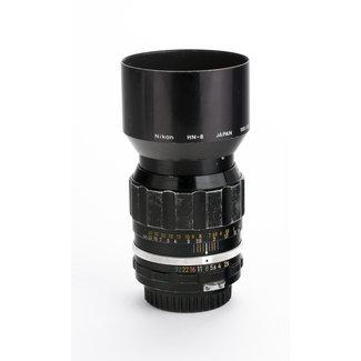 Nikon Nikon 105mm f/2.5 Non-AI