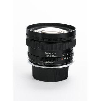 Tamron Tamron Adaptall 17mm f/3.5 SP for Nikon AI