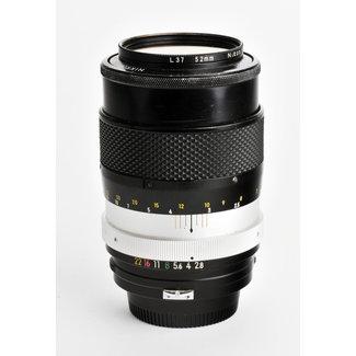 Nikon Nikon 135mm f/2.8 Non-AI