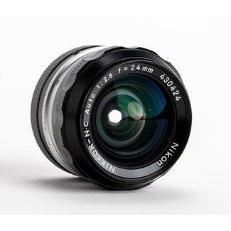Nikon Nikon Non-ai 24mm f2.8