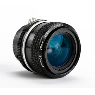 Nikon Nikon AI 28mm f2.8