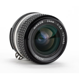 Nikon Nikon AIS 24mm F2.8