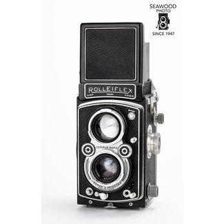 Rolleiflex Rolleiflex Automat Type 4 CLA'd
