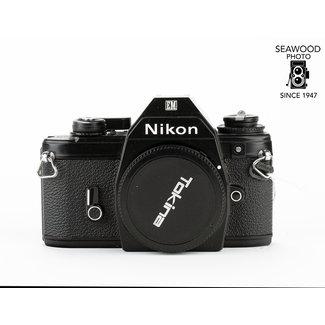 Nikon Nikon EM Body Good+