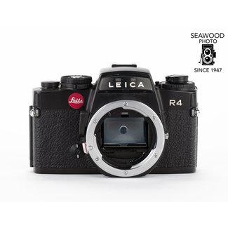Leica Leica R4 Body with Beattie Intenscreen GOOD