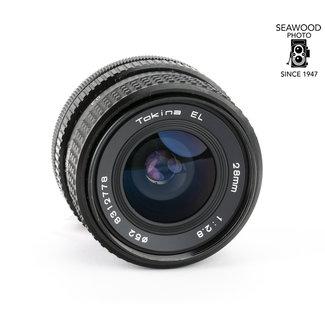 Tokina Tokina EL 28mm for Canon FD EXCELLENT