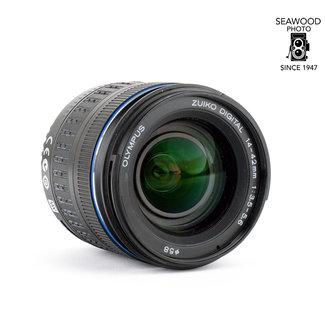 Olympus Olympus Digital Zuiko 14-42mm f/3.5-5.6 4/3 GOOD