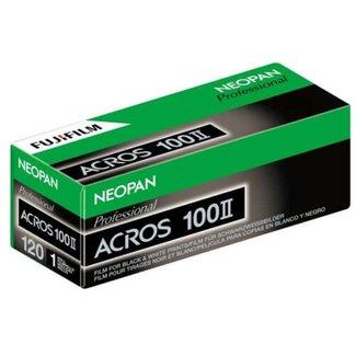 Fujifilm Neopan Acros II 100 120mm