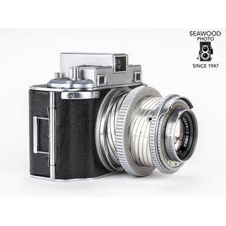 Kodak Kodak Medalist II  with 100mm f/3.5 Ektar GOOD+