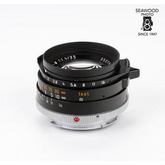 Leica Leica 35mm f/1.4 Summilux-M PRE-ASPH GOOD+