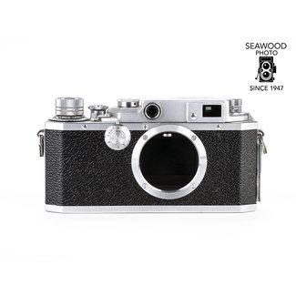 Canon Canon IVSB2 Rangefinder Body GOOD+