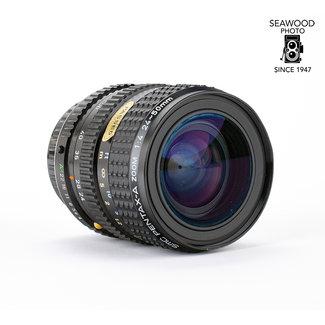 Pentax K 24-50mm f4 GOOD