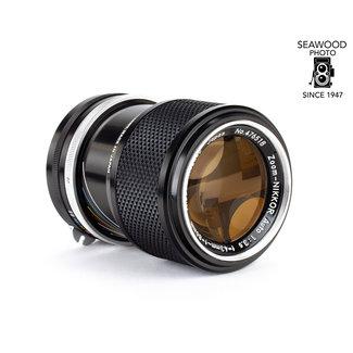 Nikon Nikon 43-86mm F/3.5 MINT