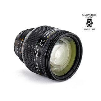 Nikon Nikon 24-120 3.5-5.6D GOOD
