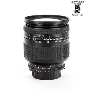 Nikon Nikon 28-200mm f/3.5-5.6 AF-D GOOD+