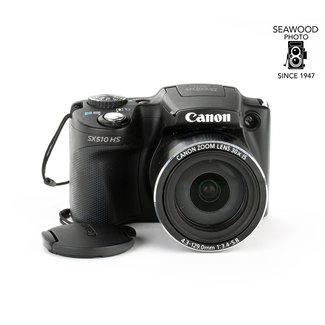 Canon Canon SX510HS 12.1MP GOOD