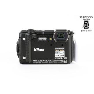 Nikon Nikon COOLPIX W300 Waterproof 16MP GOOD+