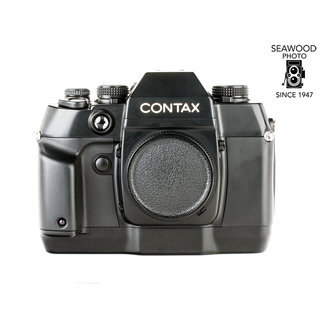 Contax Contax AX Body EXCELLENT