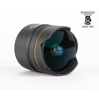 Nikon Nikon AF DX Fisheye Nikkor 10.5mm f/2.8G ED Like New