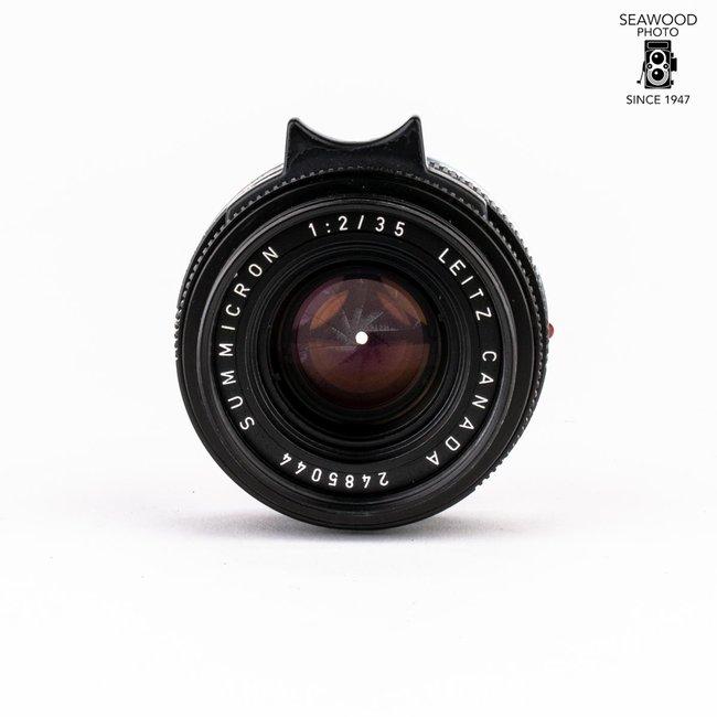 Leica Leica 35mm f2 Summicron Ver. 2