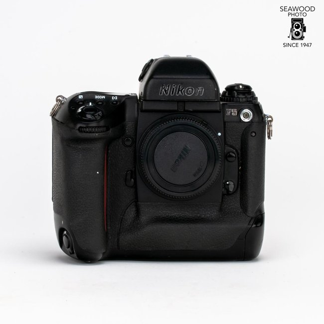 Nikon Nikon F5 Body Only GOOD