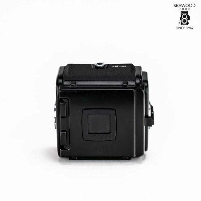 Hasselblad Hasselblad A12 6x6 Back Type IV Matched Insert GOOD+
